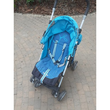 Spacerówka/ wózek dziecięcy Baby design