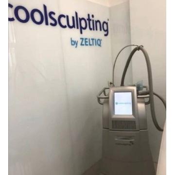 Kriolipoliza Coolsculpting by Zeltiq