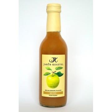 Sok jabłkowy 100% z odmiany Mutsu 250ml