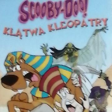 Scooby-Doo! klątwa Kleopatry
