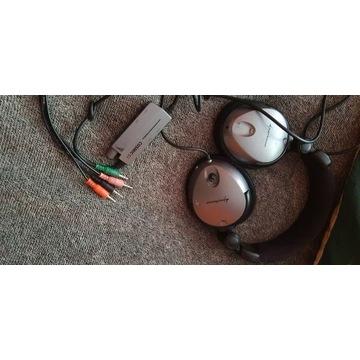 Słuchawki 5.1 sharkoon cosmic 5.1
