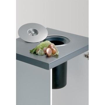 Kosz na odpadki ERGO-MASTER/ WYS. 350/ 13