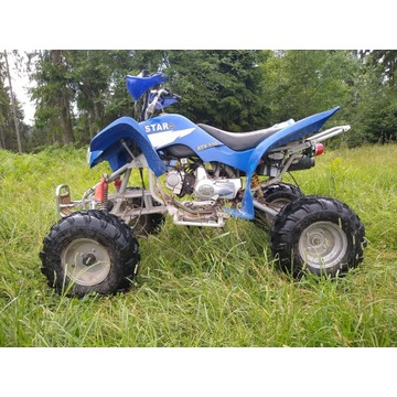 Quad Loncin  ATV 110 cc