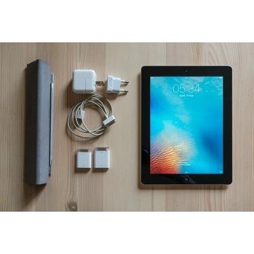 Apple iPad 64GB (3. Generacja) 2012 czarny