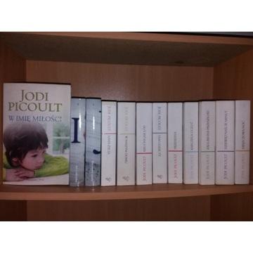Jodi Picoult - Kolekcja