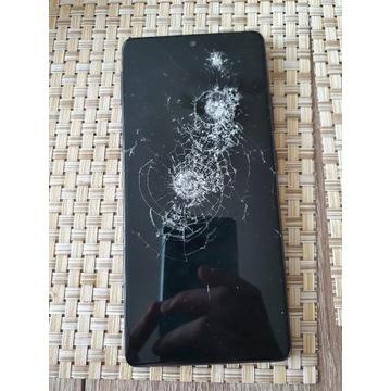 Samsung Galaxy S10 lite - uszkodzony.