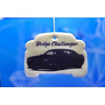 Zawieszki zapachowe Dodge Challenger