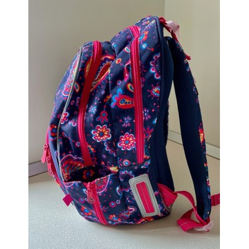 Plecak szkolny do 2 – 6 klasy