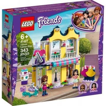 FRIENDS BUTIK EMMY LEGO