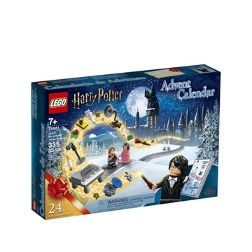 Harry Potter Kalendarz Adwentowy