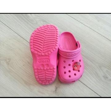 Crocs 25-26