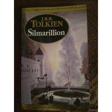 Silmarillion | J.R.R. Tolkien