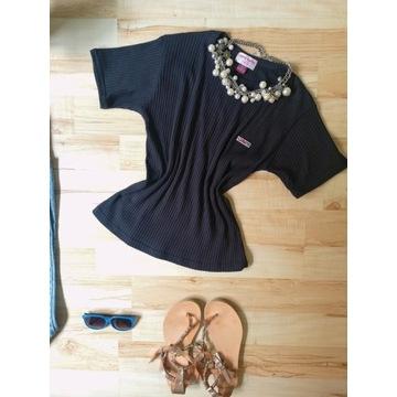 PIERRE CARDIN bluzka vintage, bawełna