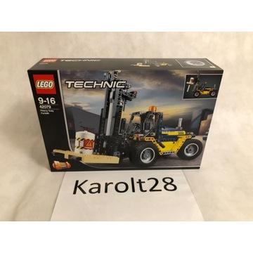 LEGO 42079 Technic - Wózek widłowy