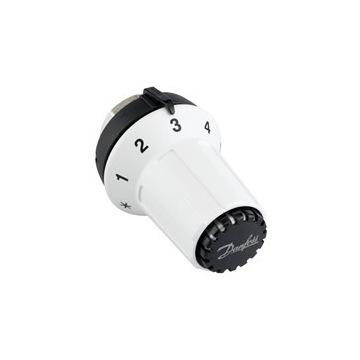 DANFOSS głowica termostat. PANDA RAS-CK M30*1,5