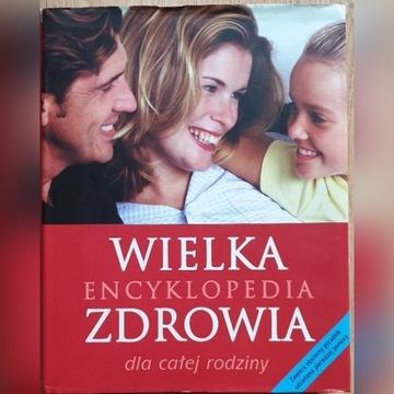 Wielka Encyklopedia Zdrowia.