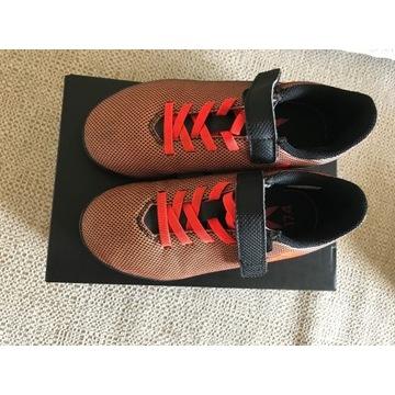 halówki, buty sportowe ADIDAS r.31