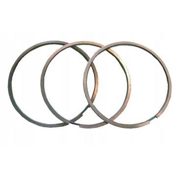 Pierścienie tłokowe - Nowe - Fiat Punto II