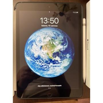 Apple iPad 10,2 cala Wi-Fi + Cellular 128 GB