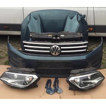 Pród  VW CAddy lll LH6Z