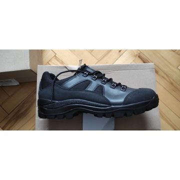 Buty wojskowe letnie Wojas rozmiar 45