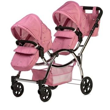 Wózek dla lalek Roma Darcie