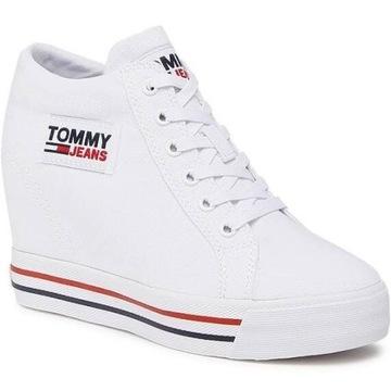 Trampki Tommy Hilfiger