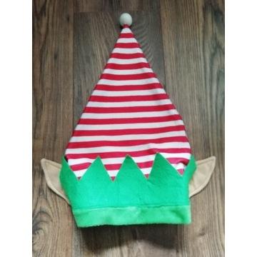 Czapka Elfa z uszami firmy TU
