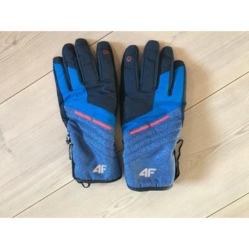 Rękawice narciarskie 4F rozm M/L