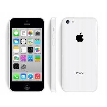 APPLE iPHONE 5C A1507 8GB WHITE iOS