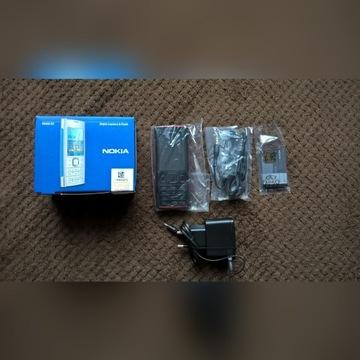 Nowa Nokia X2-00 Czerwona RM-618 Pl Dystr