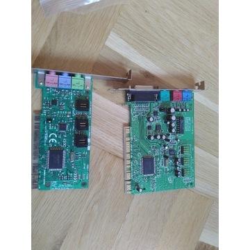Karta dźwiękowa Sound Blaster CT4810, CT5808