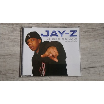 Jay-Z ft. Beyonce - '03 Bonnie & Clyde