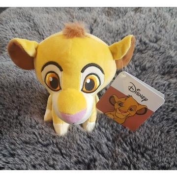 Maskotka Lidl Disney Lew Simba nowa z metkami