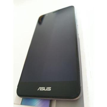 """Smartfon Asus ZenFone 3 Max 2/32 GB srebrny 5,2"""""""