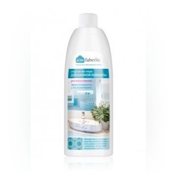 Uniwersalny środek czyszczenia łazienek FABERLIC