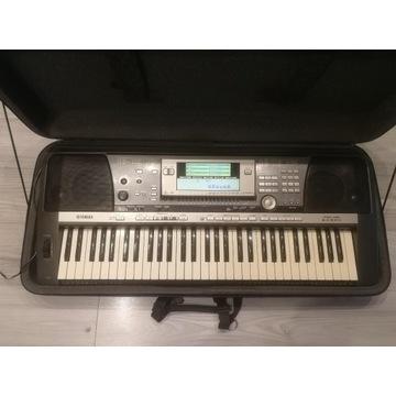 Yamaha PSR-640 Keyboard (Cena do negocjacji)