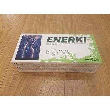 ENERKI - ożywia i wzmacnia organizm, ODCHUDZANIE