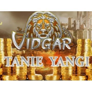 Yang 100kk Vidgar.pl Metin2 - priv + 50kk GRATIS