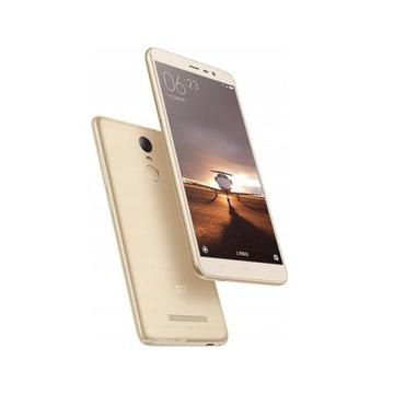 XIAOMI NOTE 3 32GB 3GB IDEALNY  TELEFON SMARTPHONE