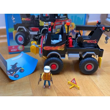 Playmobil nr 4097