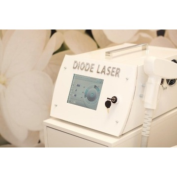 Laser diodowy firmy HiTech