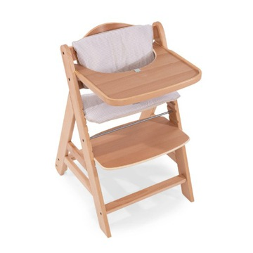 Krzesełko do karmienia Hauck Beta Natur