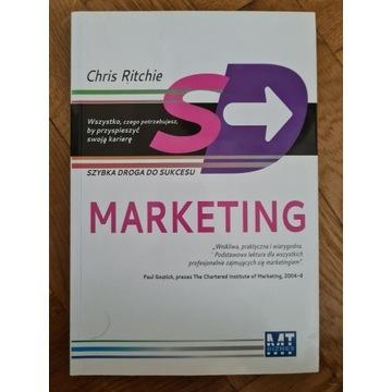 Marketing- szybka droga do sukcesu