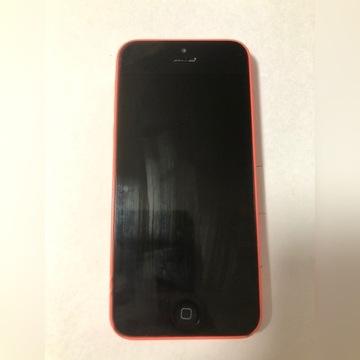 IPhone 5C z simlockiem