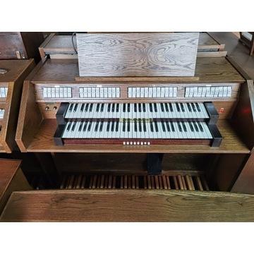 Analogowe organy kościelne Johannus Opus 220