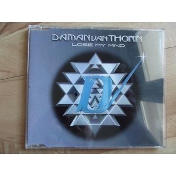 Daman van Thorn - Lose my mind