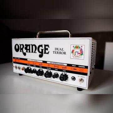 Orange Dual Terror (Nowiutki Gwarancja)