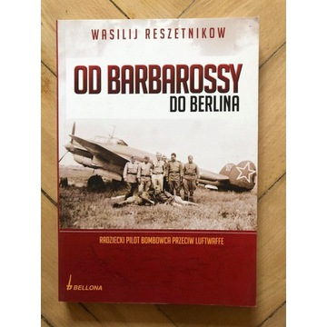 Od Barbarossy do Berlina