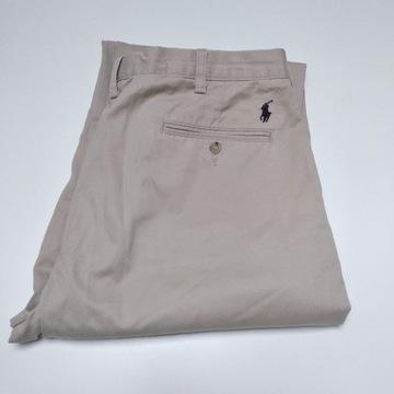 Spodnie Polo Ralph Lauren W36L32 Preston Pant
